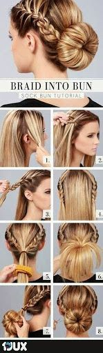 popular hair tutorials 2014 for teens?