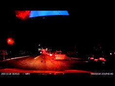 Tesla's Autopilot Mode Helps Prevent A Head-On Collision