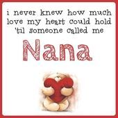 Omgsh yes, when my LulaBelle learned to say Nana, my heart swelled everytime she called for me! I miss those days soooo much. My first grandbaby, my LulaBelle will always hold an extra special place in my heart n soul. Grandson Quotes, Grandkids Quotes, Quotes About Grandchildren, Nana Quotes, Sign Quotes, My Children Quotes, Quotes For Kids, Family Quotes, Mother Daughter Quotes