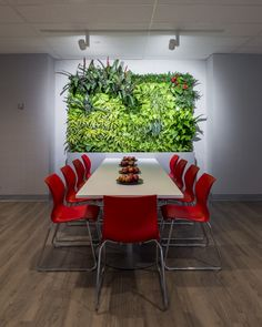 Intact headquarters by Counterpoint Interiors Vancouver Canada 04 Intact Insurance Company headquarters by Counterpoint Interiors, Vancouver...