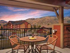 Wyndham Vacation Resorts Steamboat Springs in Colorado