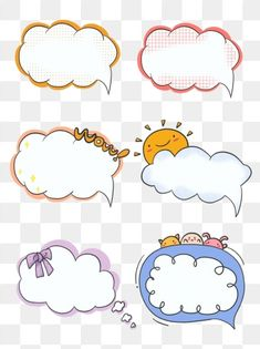 Cute explosion dialog bubble border material element PNG and PSD Background Banner, Geometric Background, Background Patterns, Paint Explosion, Dialogue Bubble, Geometric Box, 2000 Cartoons, Black And White Sketches, Simple Cartoon