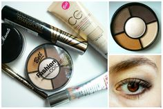 Alenka's beauty: Smoky eyes - попытка №2 (по вашим советам) с помощ...