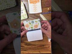 Craft Fair Mini Composition Notebooks: Use Up Your Stash! Composition Notebooks, Altered Composition Books, Craft Fairs, Crafty Craft, Crafting, Diy Notebook, Teacher Christmas Gifts, Card Making Tutorials, Craft Show Ideas