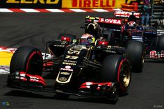 f1 2010 monaco grand prix extended highlights