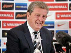 Roy Hodgson : Umumkan Skuat Inggris Untuk Piala Dunia | Piala Dunia 2014 - Prediksi Skor | Jadwal Bola 2014 | Berita Bola