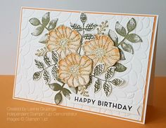 Stampin Up Oh So Eclectic bundle