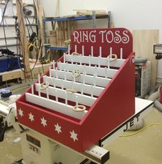 Hey, I found this really awesome Etsy listing at https://www.etsy.com/listing/280199706/ring-toss-carnival-game-birthday-party