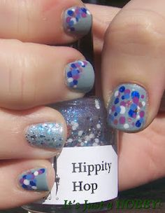 Hippity Hop Dippity Dot