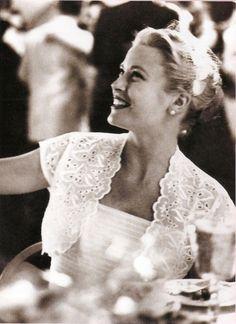 Grace Kelly // style icon