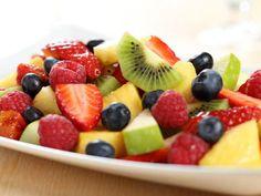 10 frutas aliadas contra la hipertensión - Riesgos de no comer fruta