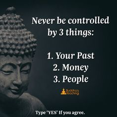 Nvr be controlled by anything