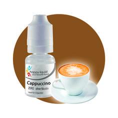 Cappuccino Liquid (PG)