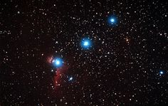 the orion belt...one of my favorites. :)