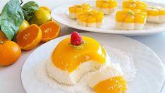 Boyasız Doğal Kıpkırmızı Ayva Tatlısı Tarifi   Loxy Prebiotic Foods, How To Make Shorts, Dessert Recipes, Desserts, Panna Cotta, Cheesecake, Pudding, Ethnic Recipes, Sari