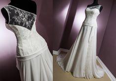 FASHION - Abiti da Sposa - Oreliete Spose