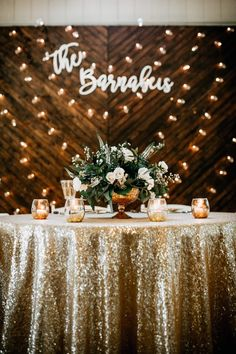 Elegant meets rustic wedding dinner decoration Photo by Brandi Allyse Taking pictures Diy Wedding Decorations, Wedding Centerpieces, Wedding Ideas, Table Centerpieces, Fall Wedding, Wedding Favors, Quinceanera Centerpieces, Wedding Sparklers, Wedding Tables