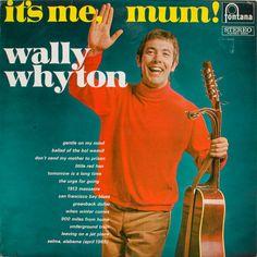 Wally Whyton - It's Me, Mum! (1968).