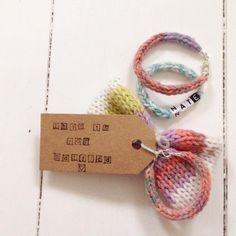 Special order for a cute lil Fam I happen to know ⭐️ @jodi82 #bowtini #mamamini #flatlay #kidstyle #kidsaccessories #handknit #silver #mumjewellery #momjewelry #handmadeuk #handmade #midibowtini