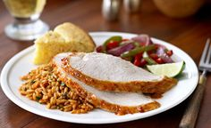 Chipotle Lime Turkey Breast | Safeway