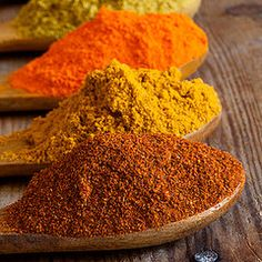 Burn More Fat With Spice! Tasty Metabolism-Boosting Recipes