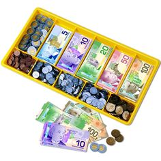 Shop our Scholar's Choice Teacher Store for all your classroom teacher supplies. Fun Games For Kids, Diy For Kids, Durham, Classroom Money, Minnie Mouse Toys, Cool Fidget Toys, Bad Barbie, Sugar Free Candy, Canadian Coins