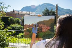 Enjoy photographs from The American School in Switzerland (TASIS) located in Lugano! Happy Photos, Your Photos, Summer Programs, Photo Look, Summer 2016, Polaroid Film, Prints, Painting, Beautiful