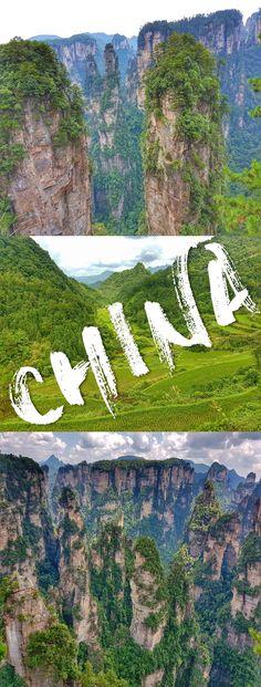 Auf meinem Blog verrate ich dir wo du den schönsten Nationalpark von China finden kannst und gebe dir weitere tolle Inspirationen für deinen nächsten Urlaub!