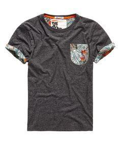 Honolulu Roll T-shirt - Mens Fishing Shirts - Ideas of Mens Fishing Shirts - Superdry Honolulu Roll T-shirt African Men Fashion, Mens Fashion, Fashion Goth, La Mode Masculine, Superdry Mens, Herren Outfit, Polo T Shirts, Fishing Shirts, Shirt Designs