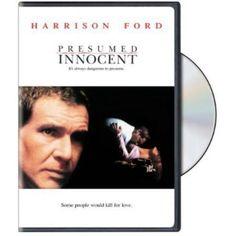 Presumed Innocent 1990 Alluring Presumed Innocent Paperback Scott Turow  Products
