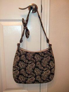 hobo bag purse tutorial