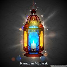 Ramadan Mubarak to   All my Muslim brother and sister