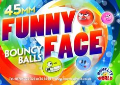 Buy Bouncy balls online,