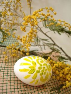 Google Image Result for http://us.123rf.com/400wm/400/400/invisiblev/invisiblev0703/invisiblev070300138/846877-colored-easter-egg-and-yellow-spring-flowers.jpg