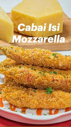 Spicy Appetizers, Indonesian Food, Diy Food, No Cook Meals, Food Dishes, Dessert Recipes, Food And Drink, Cooking Recipes, Yummy Food