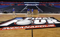 , whose Final Four is in Indianapolis, expressed concern about the law, which would allow denying service to gays and lesbians. The agent Arn Tellem urged teams and leagues to re-evaluate their plans in the state. Ncaa Final Four, Duke Blue Devils, March Madness, Ny Times, Finals, Indiana, Nfl, Basketball Court, How To Plan