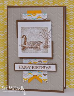 Nigh Nigh Birdie: The Crazy Crafters January Blog Hop - Occasions & Saleabration Catalogue Projects