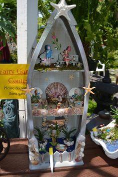 2017 Fairy Garden Contest Entries - Fairy Garden Expert