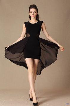 Cheap Day Dresses, Casual Black & White Day Dresses, Page 9 Day Dresses, Cute Dresses, Beautiful Dresses, Short Dresses, Prom Dresses, Summer Dresses, Girl Fashion, Fashion Dresses, Womens Fashion