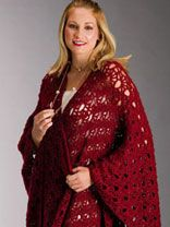 Crimson Lace - Kim Harmon #Free #Crochet #Pattern free-crochet.com Membership site - membership is free and well worth it!