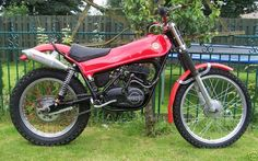 pictures of montessa motorcycles - Google Search