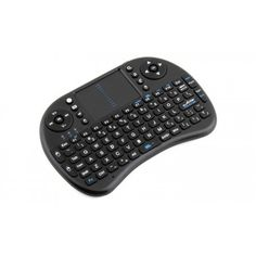 Bluetooth Multi-Touch Wireless Keyboard - One Deal A Day - Impact Video