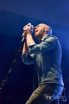 American Idol finalist Daughtry rocks New Lenox - Chicagoland Concert & Event Review