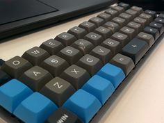 planck keyboard - Google Search