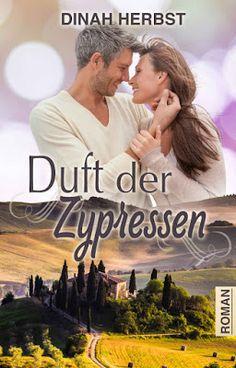 'Duft der Zypressen' von Dinah Herbst