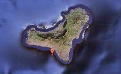 terremoto el hierro 7 abril Canarias