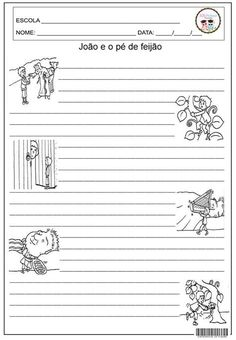 Story Sequencing, Bullet Journal, Teaching, Activities, Education, Sos Professor, Fairy Tale Activities, Tall Tales Activities, Writing Exercises
