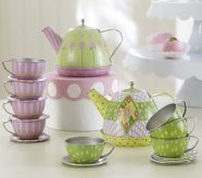 very pretty dishes