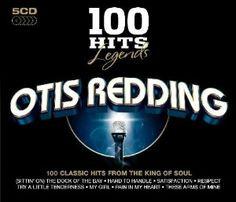 Amazon.com: 100 Hits Legends-Otis Redding: Music