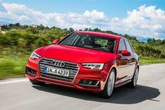 Allnew Audi A4 - Tracktest: http://www.neuwagen.de/fahrberichte/11563-audi-a4-feinste-arbeit.html